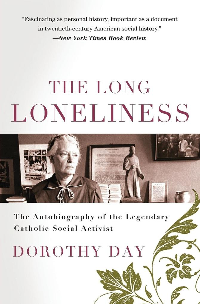 Long Loneliness, The als Buch