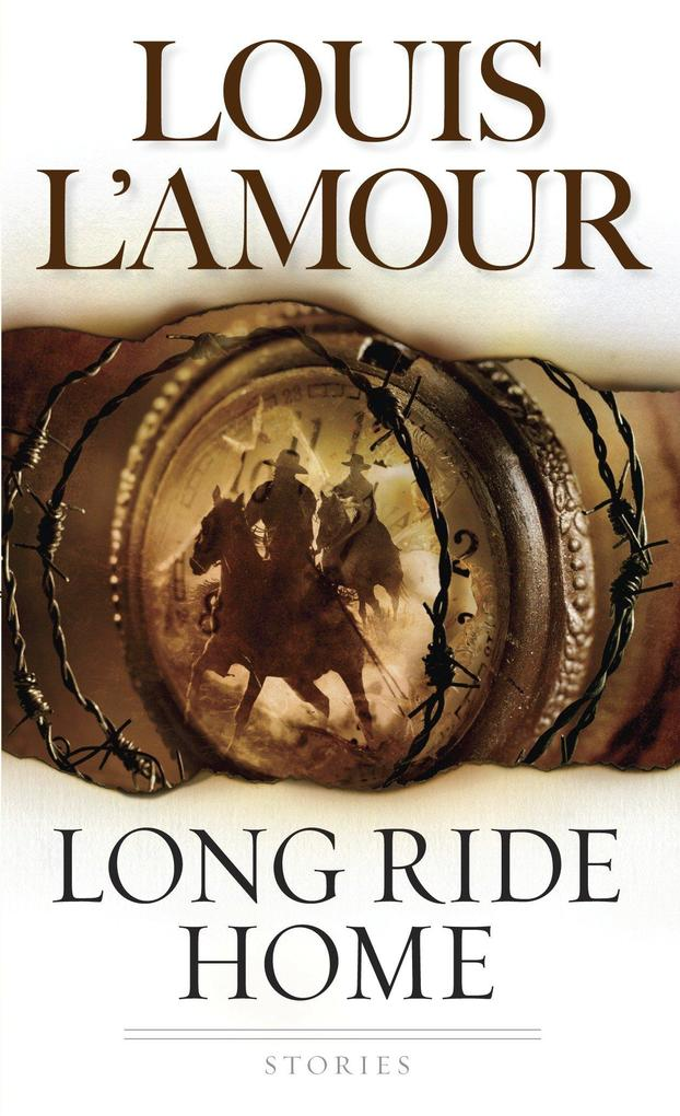 Long Ride Home als Taschenbuch