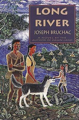 Long River als Buch