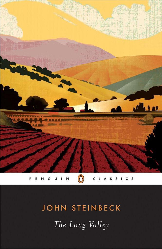 The Long Valley als Taschenbuch