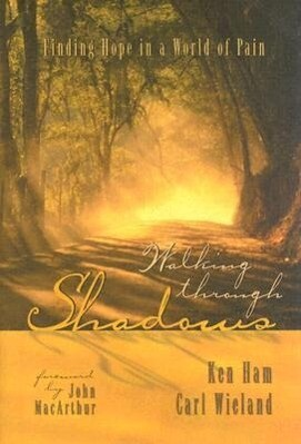 Walking Through Shadows Finding Meaning in a World of Pain als Buch