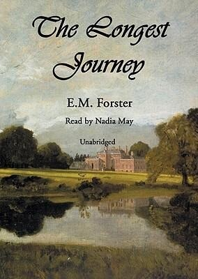 The Longest Journey als Hörbuch