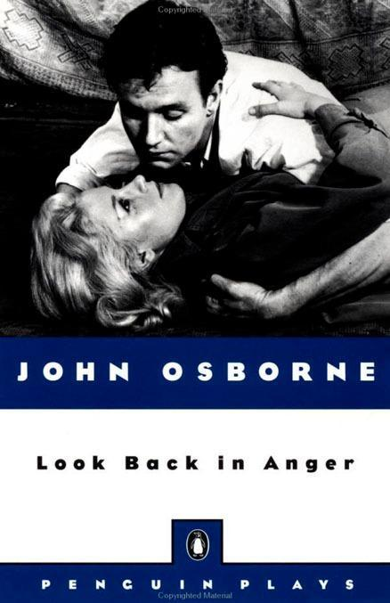 Look Back in Anger als Taschenbuch