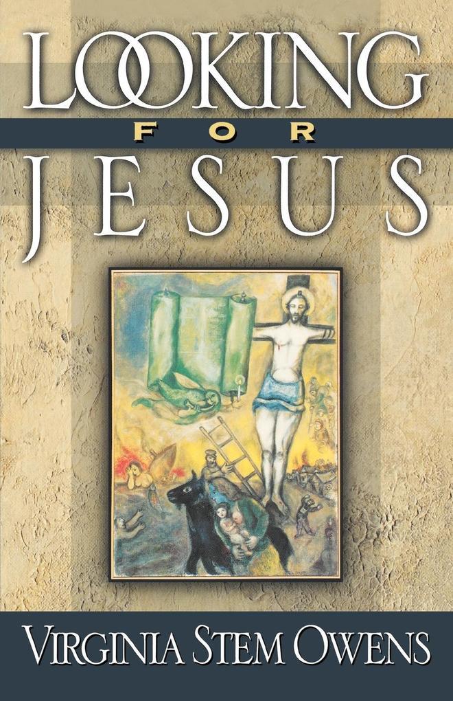 Looking for Jesus als Taschenbuch