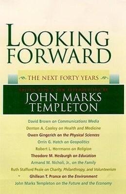 Looking Forward als Taschenbuch