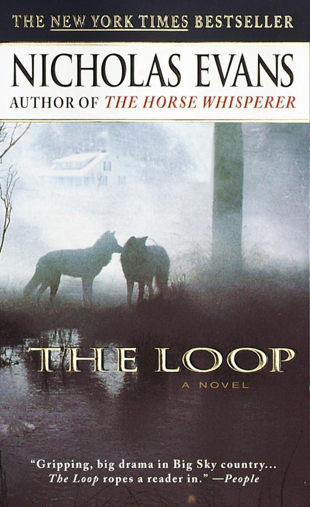 The Loop als Taschenbuch