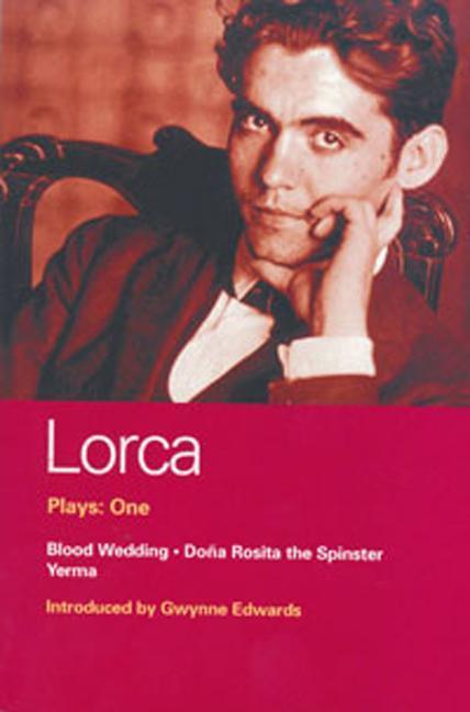 Lorca: Plays One als Buch