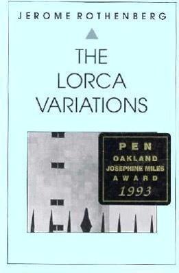 The Lorca Variations: I-XXXIII als Taschenbuch