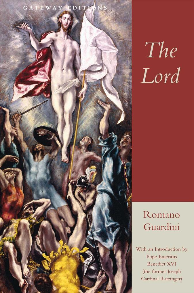 The Lord als Taschenbuch
