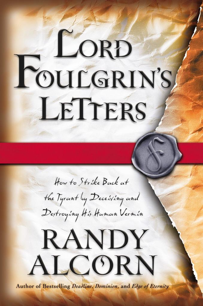 Lord Foulgrin's Letters als Taschenbuch