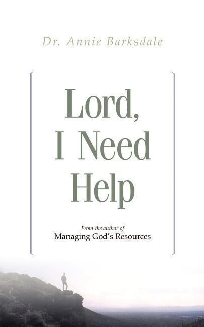 Lord, I Need Help als Taschenbuch