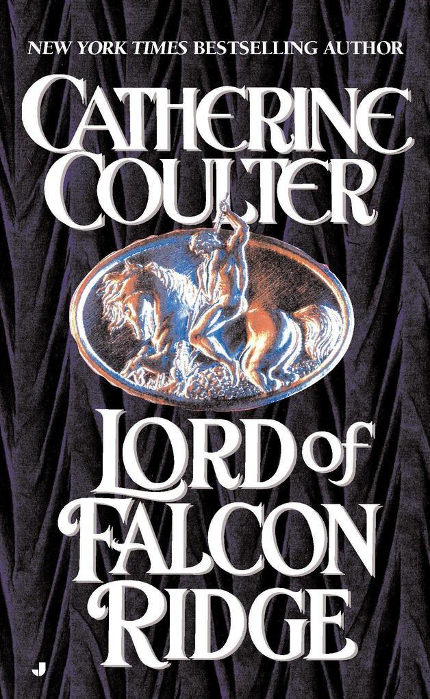 Lord of Falcon Ridge als Taschenbuch