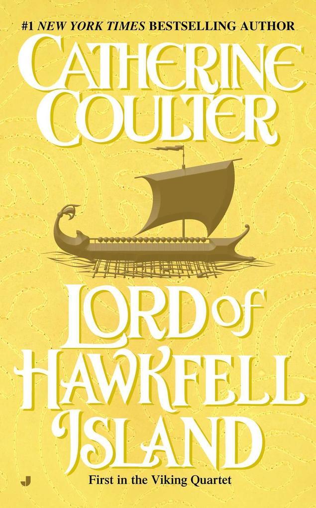 Lord of Hawkfell Island als Taschenbuch
