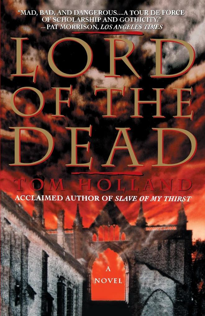 Lord of the Dead als Taschenbuch