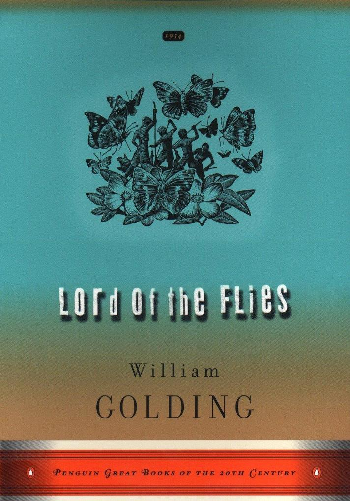 Lord of the Flies: (penguin Great Books of the 20th Century) als Taschenbuch