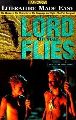 Lord of the Flies: The Themes - The Characters - The Language and Style - The Plot Analyzed als Taschenbuch