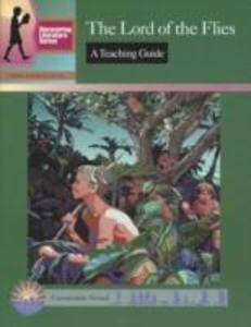 The Lord of the Flies: A Teaching Guide als Taschenbuch