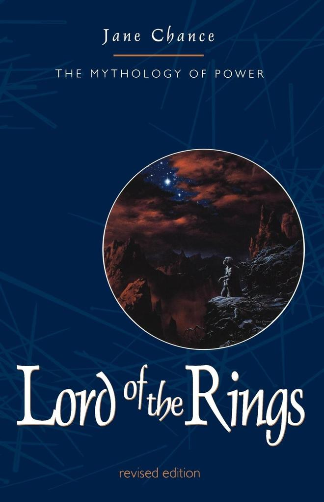 Lord of the Rings als Taschenbuch