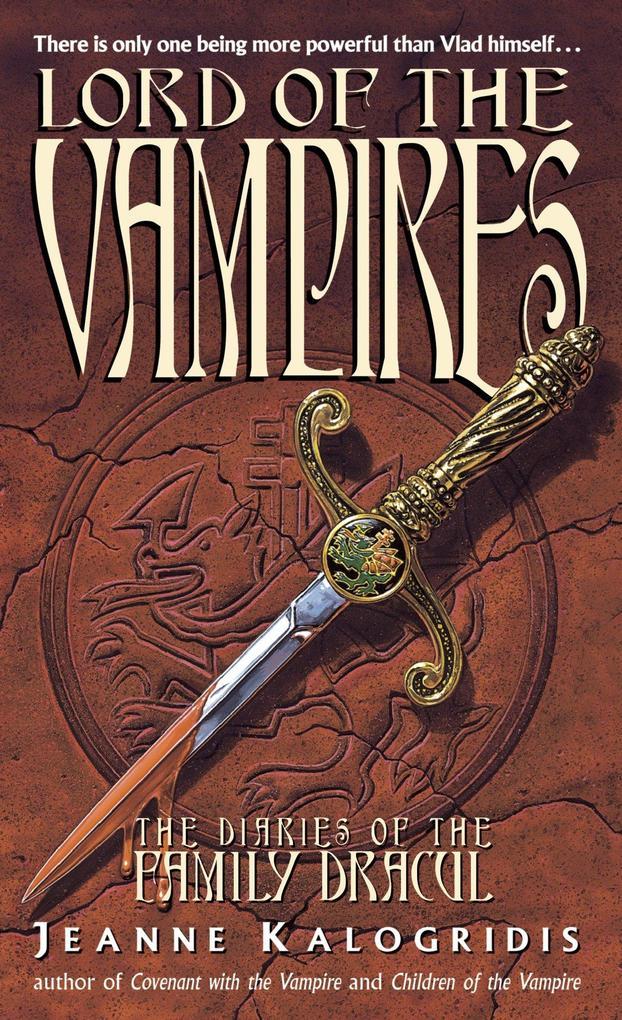 Lord of the Vampires als Taschenbuch