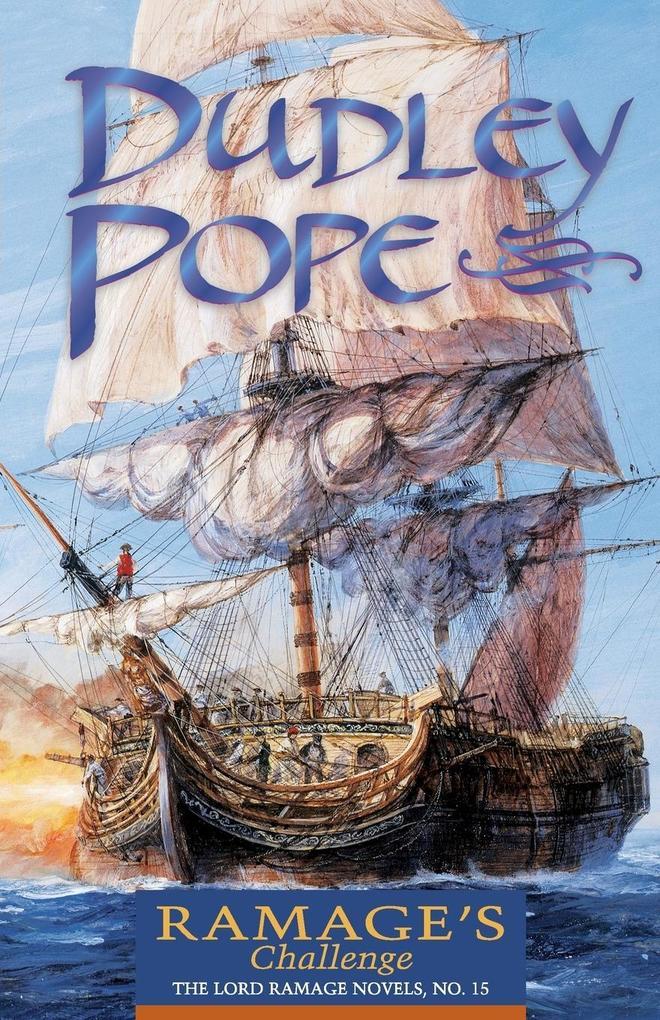 Ramage's Challenge: The Lord Ramage Novels als Taschenbuch