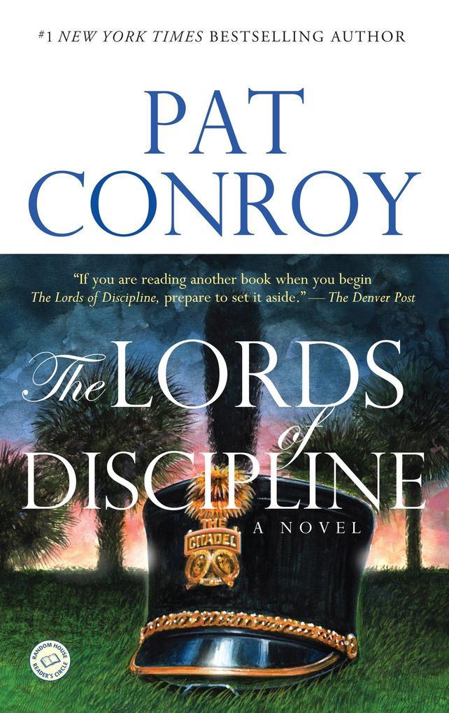 The Lords of Discipline als Taschenbuch