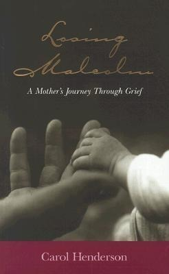Losing Malcolm: A Mother's Journey Through Grief als Buch