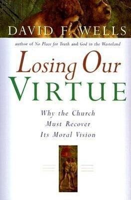 Losing Our Virtue als Taschenbuch