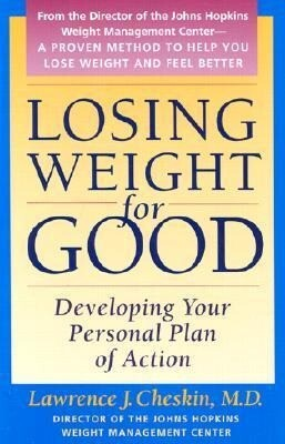 Losing Weight for Good: Developing Your Personal Plan of Action als Taschenbuch