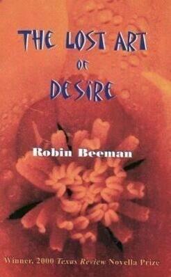 The Lost Art of Desire als Taschenbuch