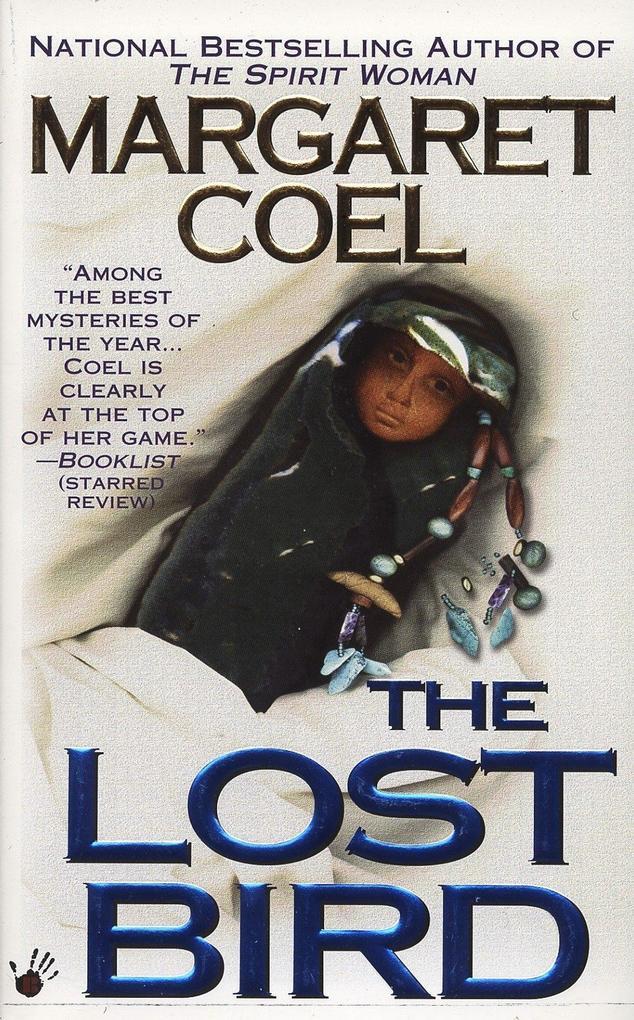 The Lost Bird als Taschenbuch