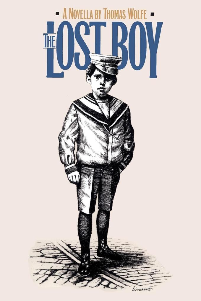 Lost Boy: A Novella als Taschenbuch