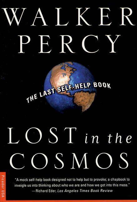 Lost in the Cosmos: The Last Self-Help Book als Taschenbuch