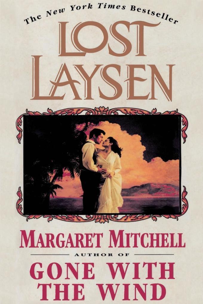 Lost Laysen als Buch