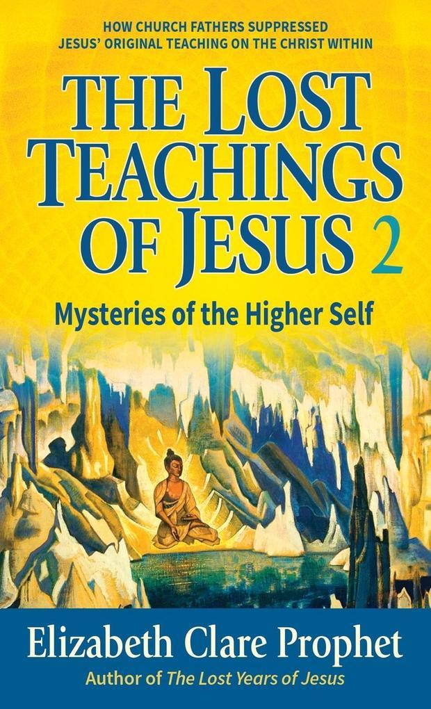 Mysteries of the Higher Self als Taschenbuch