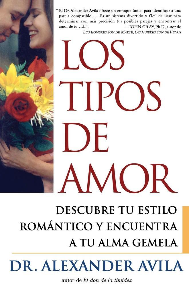 Los Tipos de Amor als Taschenbuch