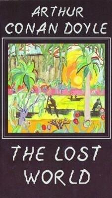 The Lost World als Taschenbuch