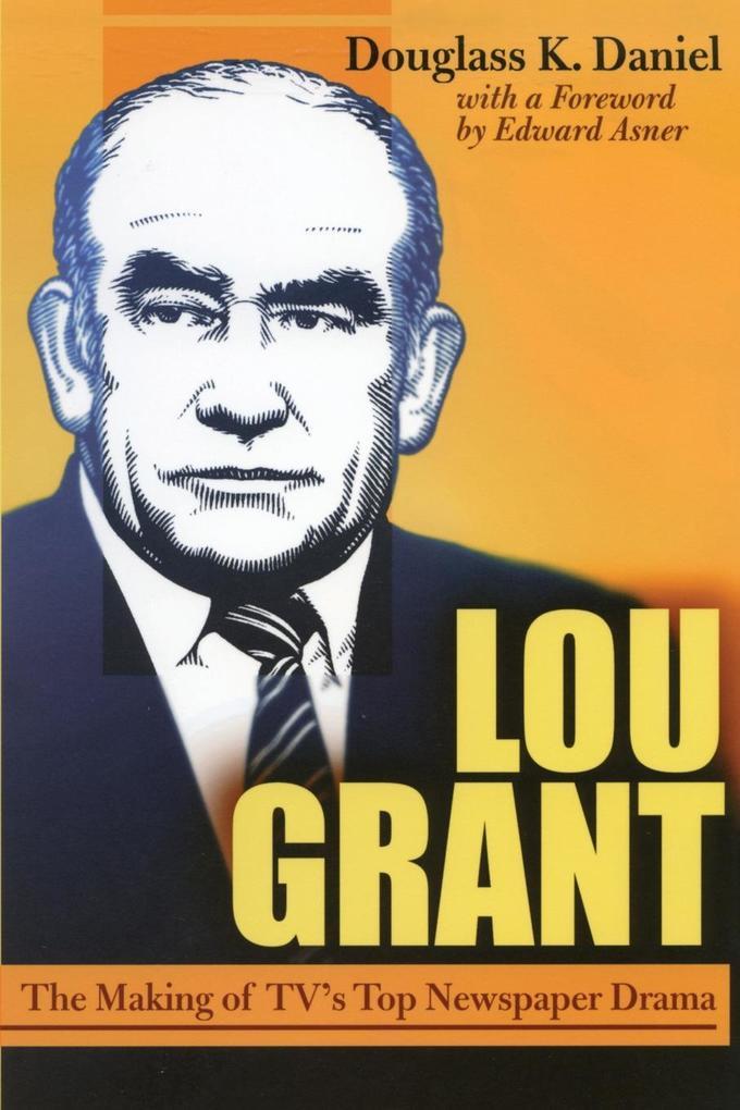 Lou Grant als Taschenbuch
