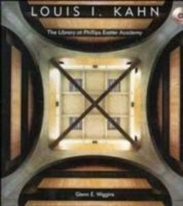 Louis I. Kahn als Buch