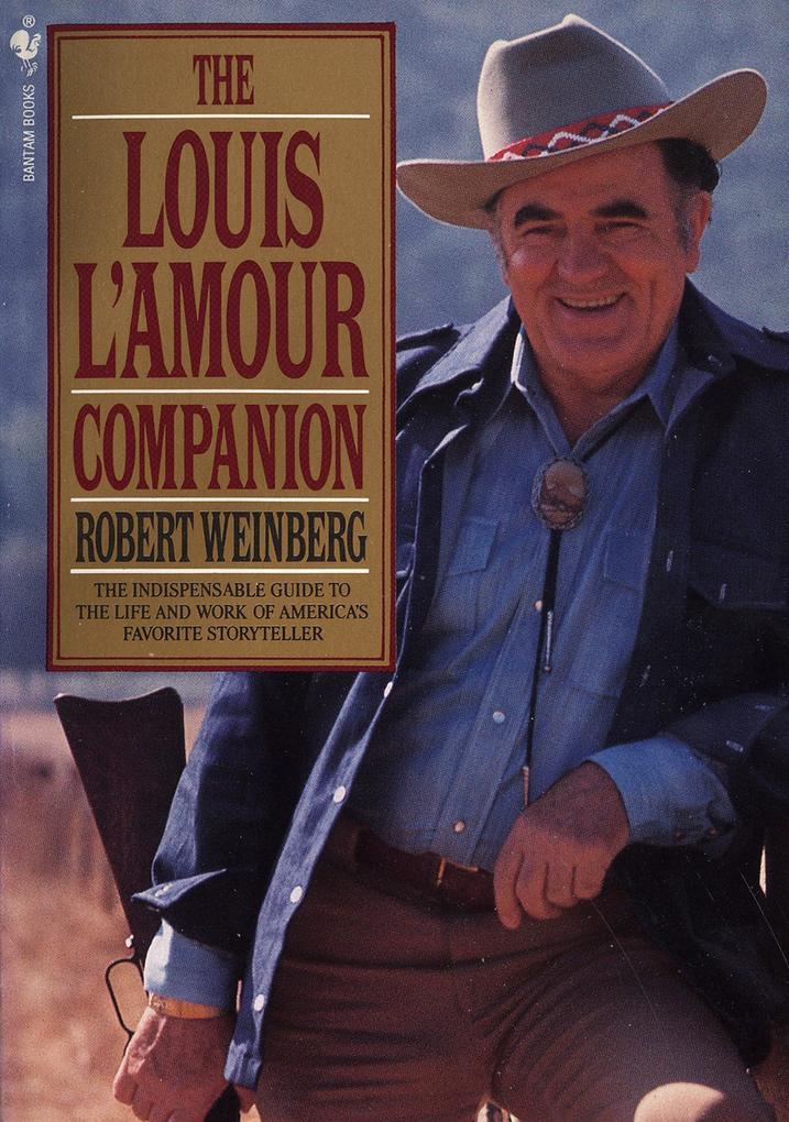The Louis L'Amour Companion als Taschenbuch