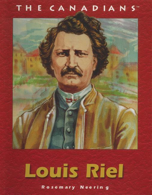 Louis Riel als Taschenbuch