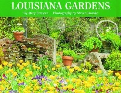 Louisiana Gardens PB als Taschenbuch