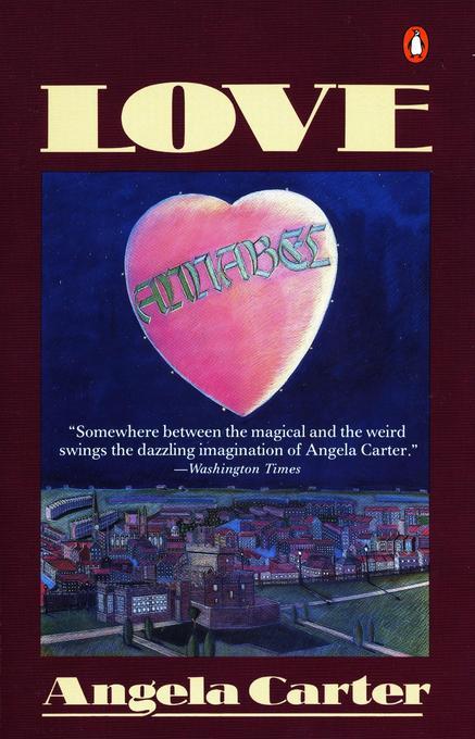 Love als Taschenbuch