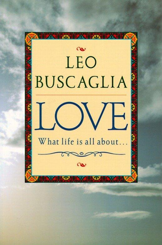 Love: What Life Is All about als Taschenbuch