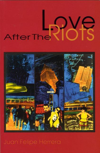 Love After the Riots als Taschenbuch
