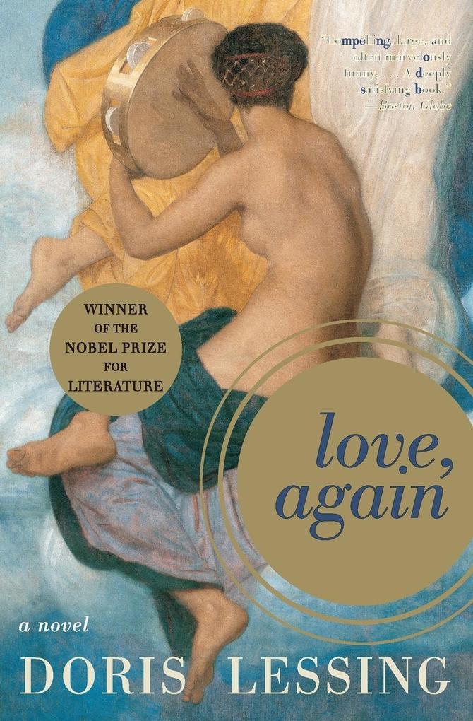 Love Again: Novel, a als Taschenbuch