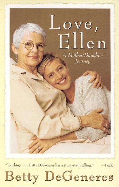Love, Ellen als Taschenbuch