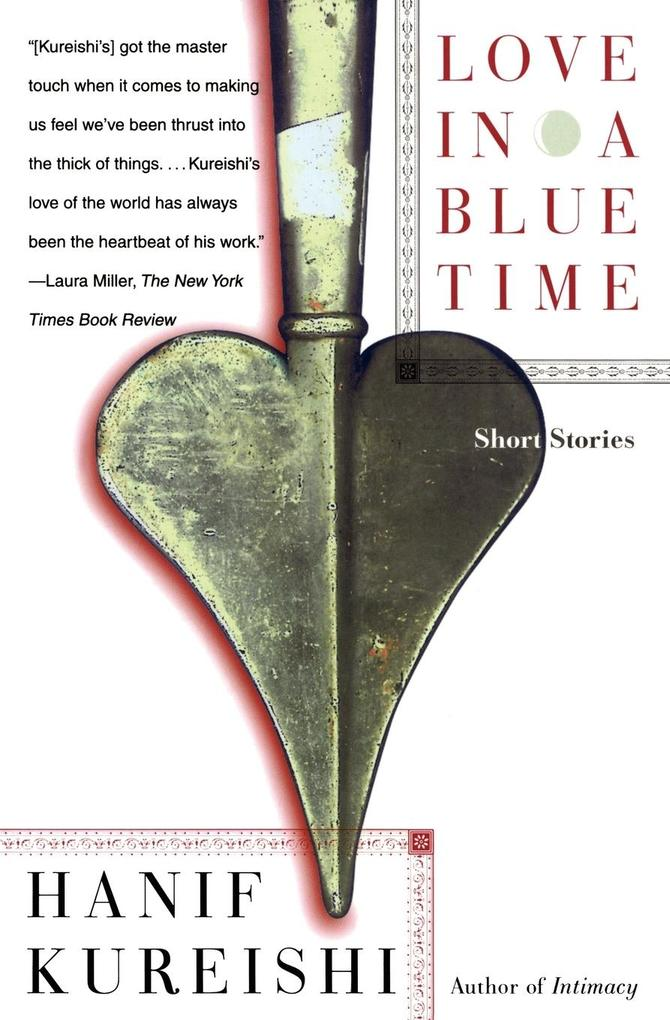 Love in a Blue Time als Buch
