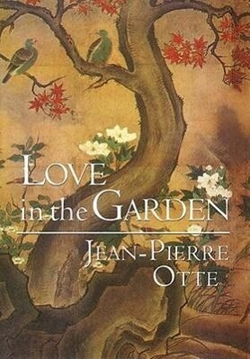Love in the Garden als Buch