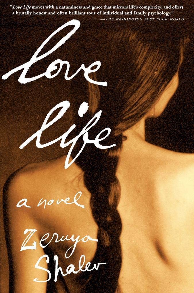 Love Life als Taschenbuch