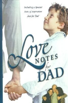 Love Notes for Dad als Buch